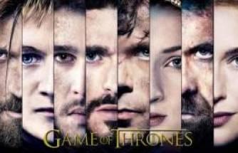 Game Of Thrones oyuncuları böyle seçiliyor