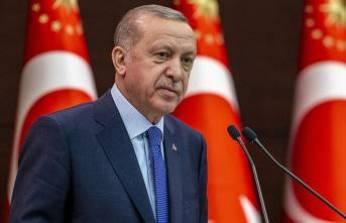 """Cumhurbaşkanı Erdoğan: """"Ülkemiz en az hasarla atlatan ülkelerden biri olacak"""""""