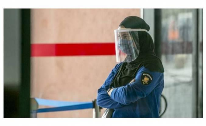 Arap ülkelerinde can kaybı ve vaka sayısı arttı