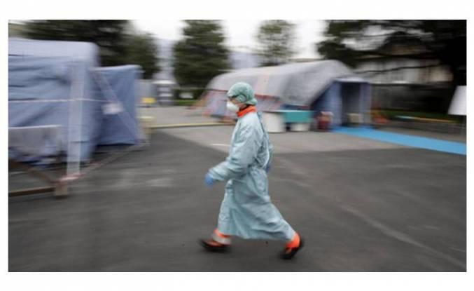 İsviçre'de koronavirüs ohali kalkıyor!