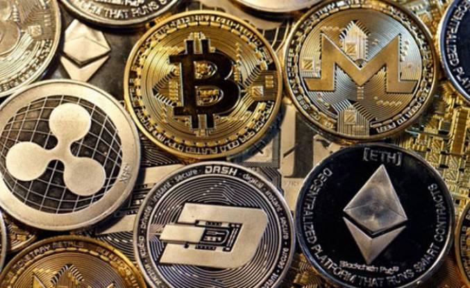 Bitcoin 58,000 dolar sınırında
