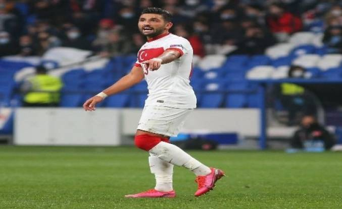 Bursaspor, Umut Meraş'tan para kazanabilir!
