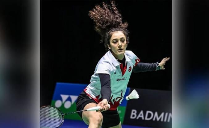 Milli badmintoncu Neslihan Yiğit, Avrupa üçüncüsü
