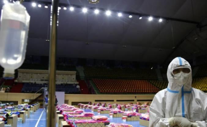 Tayland'da Covid-19 salgınında rekor can kaybı