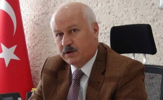 Bitlis Valisinden Emıtt Tepkisi
