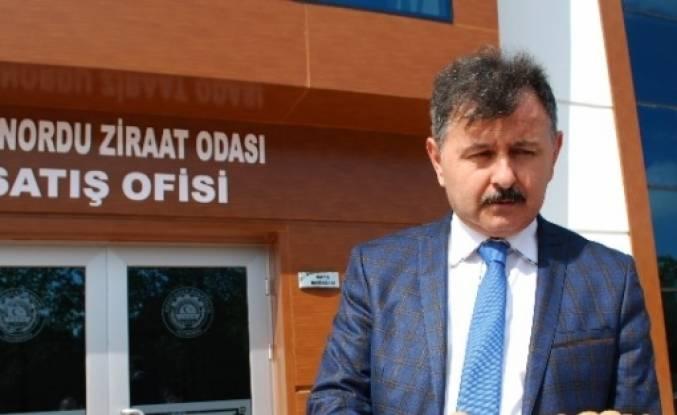 ORDU'DA 'KÖY PROJELERİ' YAYGINLAŞACAK