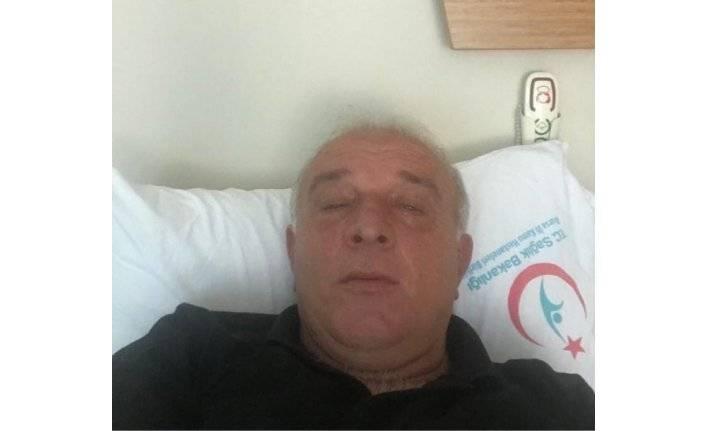 Bursa Şoförler Odası Başkanı, koronavirüse yakalandı