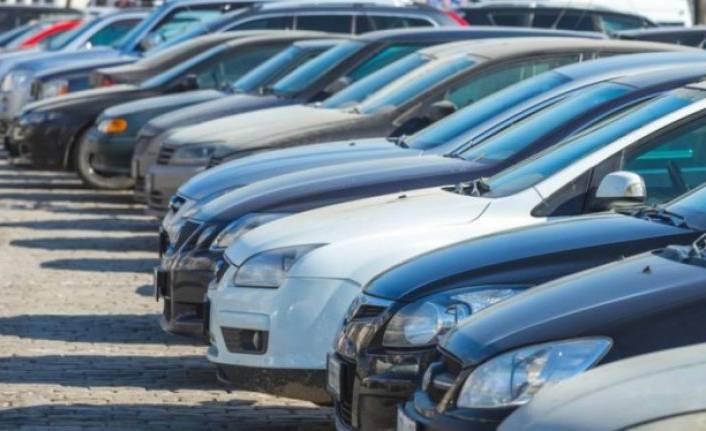 İkinci el otomobil pazarı çıldırdı!
