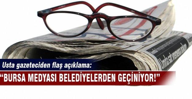 """Usta gazeteci:"""" AK Parti şeytanla bile işbirliği yapardı'"""""""