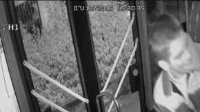 Bursa'da otobüs şoförüne saldırı anı kamerada!