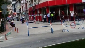 Bursa'yı sarsan silahlı dehşetin görüntüleri ortaya çıktı