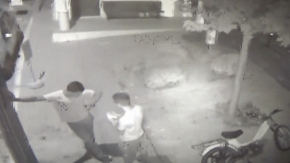 Bursa'da bisiklet hırsızları kamerada