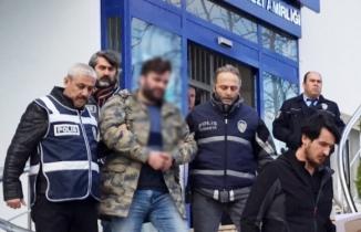 Bursa'da köpek yüzünden iki kişiyi böyle öldürdü!