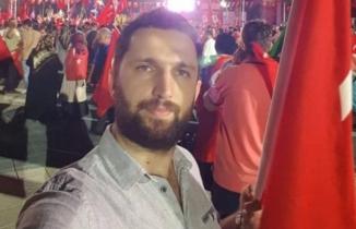Bursa'da 27 yaşında koronavirüse yenildi! Son videosu yürek yaktı!