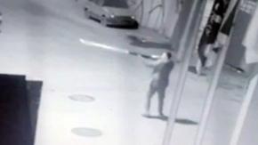 Bursa'da pompalı tüfek dehşeti!