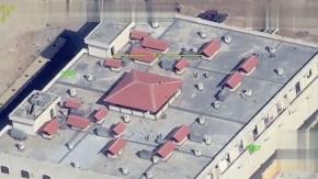 Yalan böyle ortaya çıktı! İşte vurulduğu iddia edilen hastane