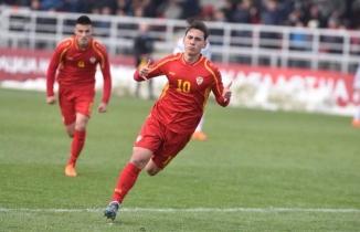İşte Bursaspor'un yeni transferi Atanasov