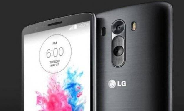 LG G3 fena geliyor!