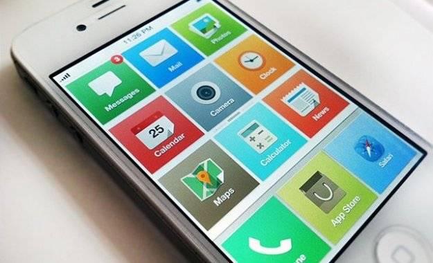 IOS 8'in videosu yayınlandı