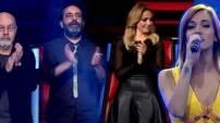 Duygu Sayar Kıyamam İZLE O Ses Türkiye