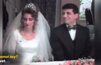 Ekrem İmamoğlu ve eşinin eski görüntüleri sosyal medyada olay oldu!
