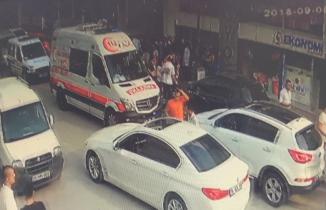 Bursa'daki o soygunun yeni görüntüleri ortaya çıktı!