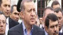 Cumhurbaşkanı Erdoğan'dan Biden'e sert eleştiri
