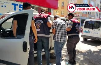 Eski polis memuru Bursa'da sahte altın satarken yakalandı, FETÖ'cü çıktı