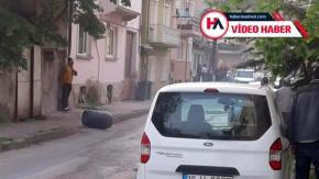 Bursa'da dehşet dolu saatler! İki kişiyi vurdu, bir kişiyi rehin aldı
