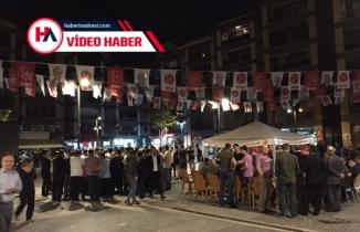 İYİ Parti- MHP arasındaki kavganın yeni görüntüleri ortaya çıktı