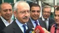 Kılıçdaroğlu'ndan Feyzioğlu yorumu