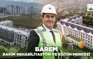Türkiye'de ilk, sosyal belediyecilikte zirve olacak!